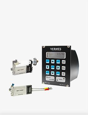 VERMES中低粘度流体喷射系统MDS3000
