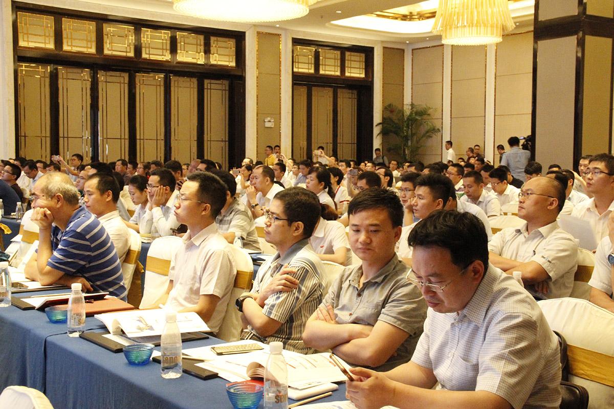 【新闻】东和电子制程参展2017一步步新技术研讨会