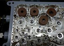滤波器介质锁付改造方案