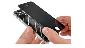 手机边框点胶