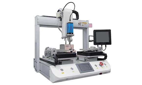 NIC桌面式智能电批螺丝机NIC-ASC5441D