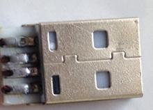 USB点胶方案