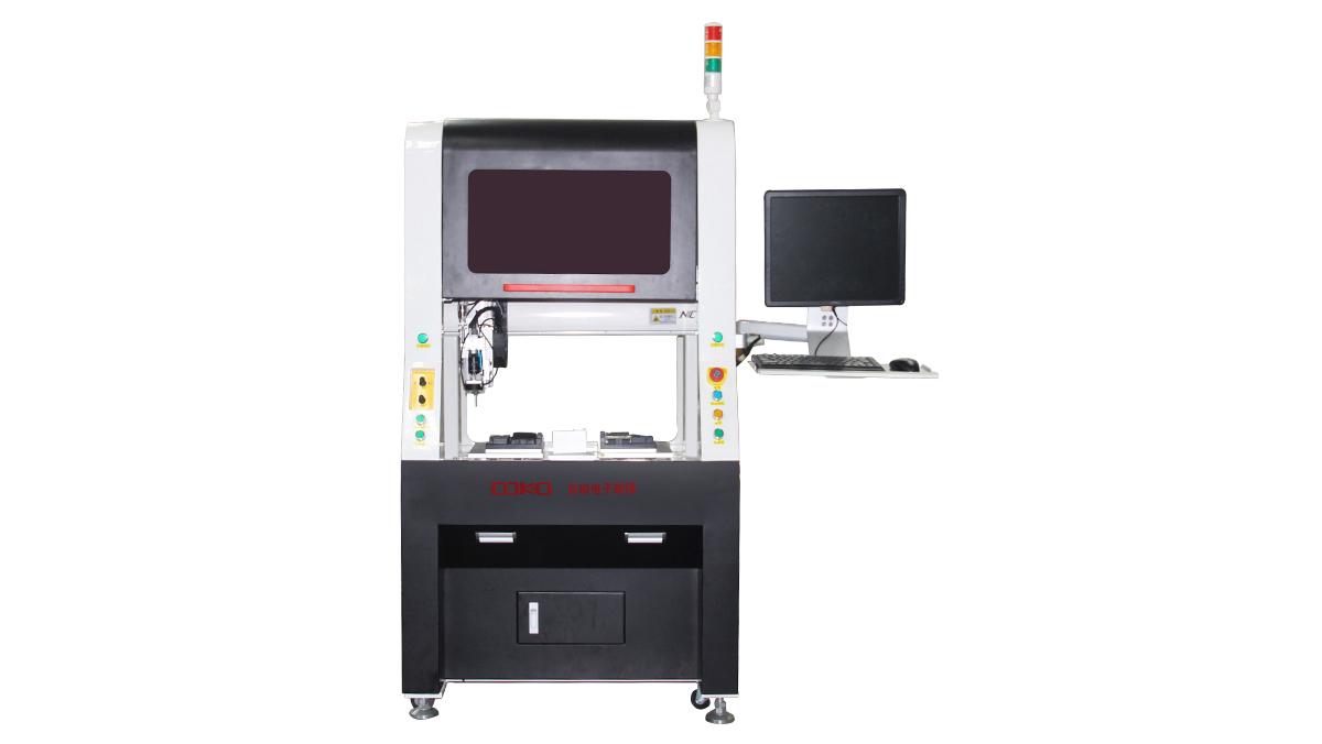 NIC落地式智能电批螺丝机NIC-ASC6661D