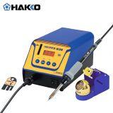 HAKKO 150W大功率焊台 FX838-07 回热迅速适合大功率作业220V