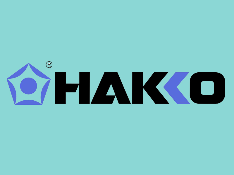日本白光HAKKO资料及视频下载